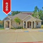 Sold Net Leased Medical Office Building