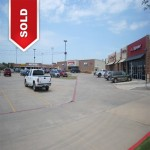 Net Leased Multi-Tenant Retail Center