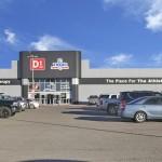 D1 Sports Training Abilene TX
